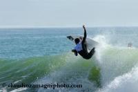 Jordy Smith J-Bay 04-01-2012.