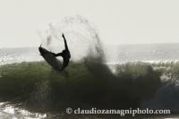 Jordy Smith J-Bay 04-01-2012..
