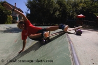 Diego Gorrieri Sliding