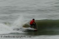 Panning Surf