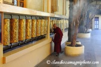 Tibetan (mcLeod Ganj) India